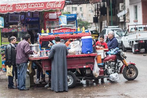 street food cart 2