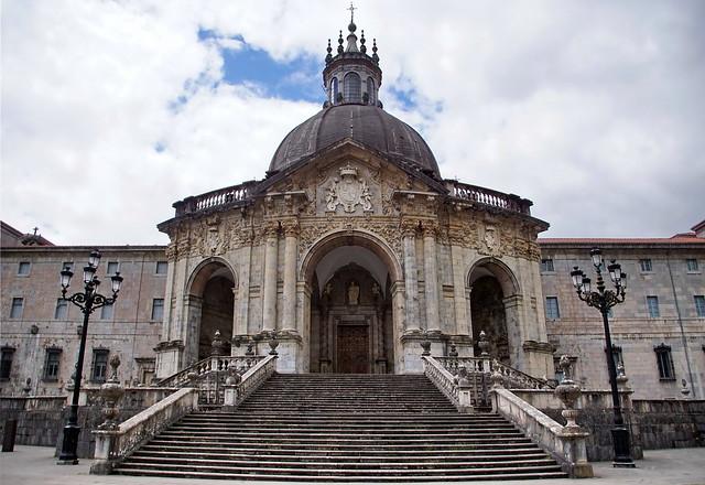 Sanctuary of Loyola