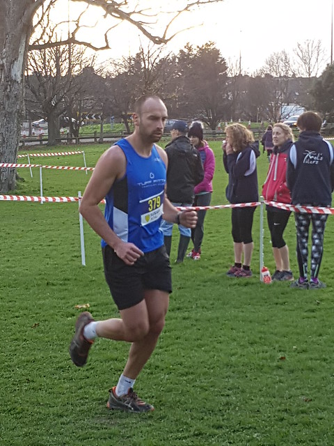 Lancing x-country 2.12.17