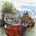 Moores Wharf