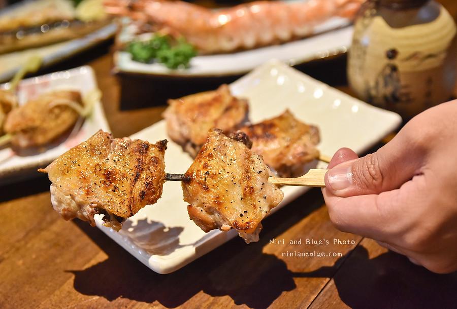 將軍府 台中日本料理22