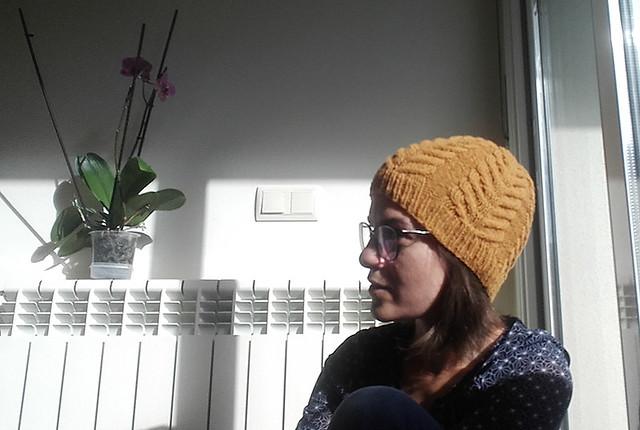 antler hat free tincanknits knitting pattern