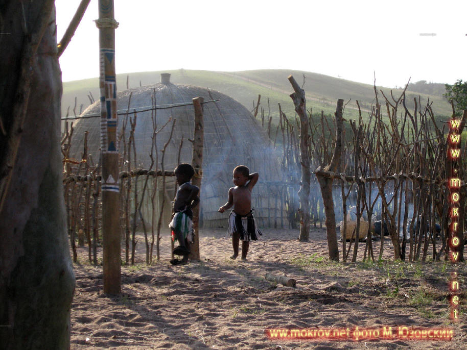 Национальный парк Аматикулу ЮАР  (6)