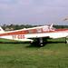 Piper PA32-260 Cherokee Six TF-GOS Elstree 8-9-78