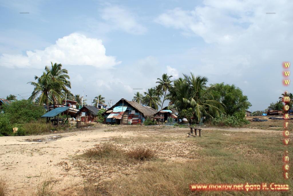 Индия штат Гоа, деревня Кондолим фоторепортажи