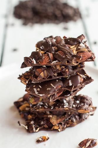 ugwbliss: 4himglory: Coffee Roasted Almond Toasted Coconut…