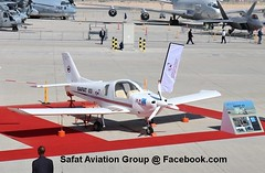 17 November 2017 | Safat Aviation Group - Sudan | Safat 03 | 6TA 03F | Dubai airshow 2017  | Jebel Ali (Dubai) - Al Maktoum International Airport | United Arab Emirates.