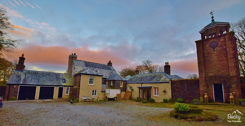 Tor Royal Farm bed and breakfast - Dartmoor