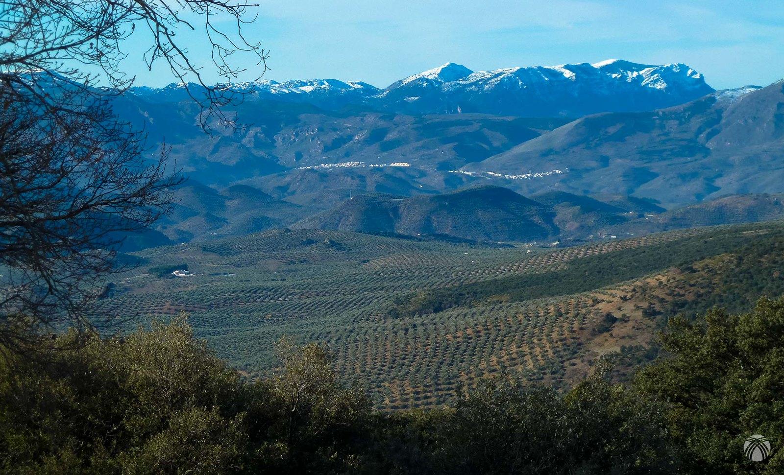 La Sierra Sur de Jaén