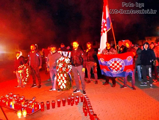 Nova Gradiška se poklonila žrtvi Vukovara i svim poginulim i nestalim hrvatskim braniteljima