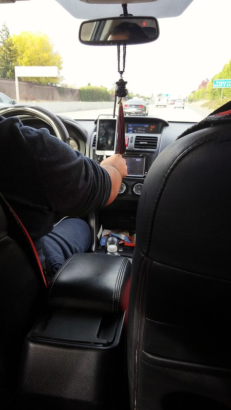 Uber SAS