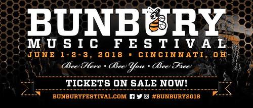 Bunbury Music Fest