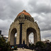 Monumento a la Revolución | Ciudad de México por Andrés Chang