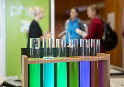 Lehrerkongress 2017 der chemischen Industrie | Bruchsal