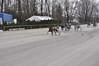 Kasaške dirke v Komendi 02.12.2017 Četrta dirka
