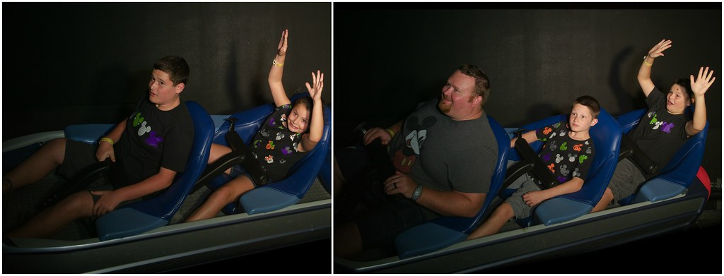 space mountain kids