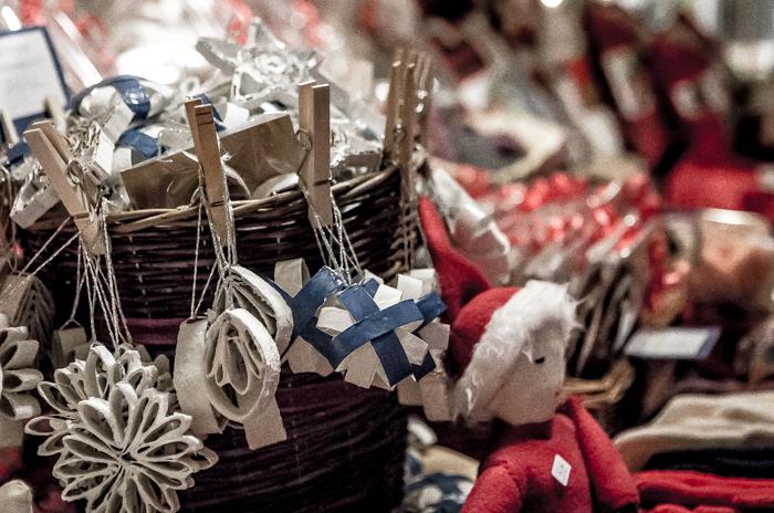 Loviisan Wanhat joulutalot talo nro 19 Kimmon joulumaa Kimmo Lonka joulukoriste kuusenkoriste itse tehty diy askartelu jouluaskartelu
