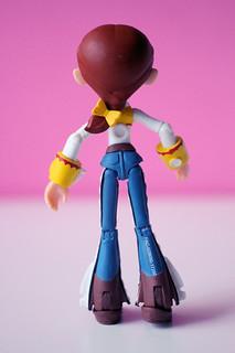 Pixar Toybox Figures