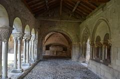 The final rest - Photo of Montsérié