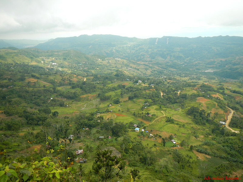 Farmlands of Dalaguete
