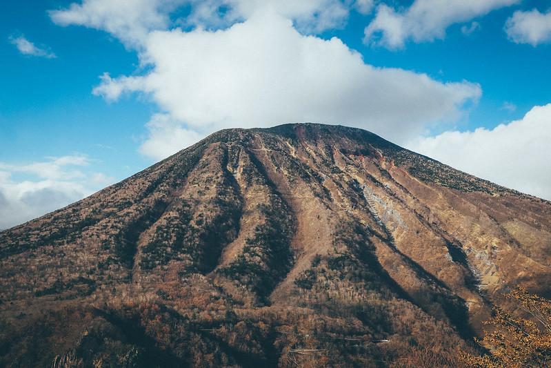 男體山|日光 Nikko