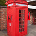TIMS Mill Tour 2017 UK - The National Telephone Kiosk Collection & Telephone Museum-0622