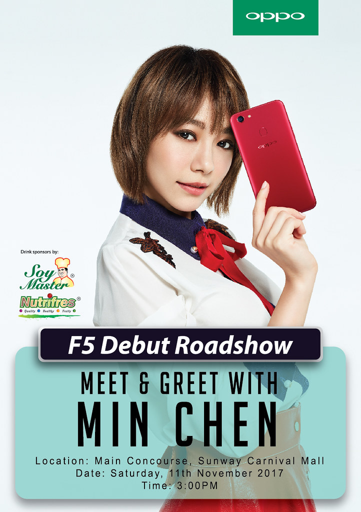 Debut Roadshow F5 Ol