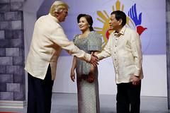 TRUMP-ASIA/PHILIPPINES