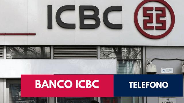 Telefono ICBC