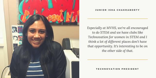 MVHS Technovation 2017
