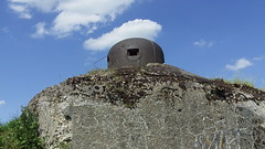 Fort de Villy-la-Ferté (3) - Photo of Lamouilly