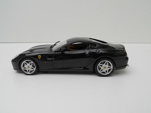 Ferrari 599 GTB Fiorano - EagleMoss2