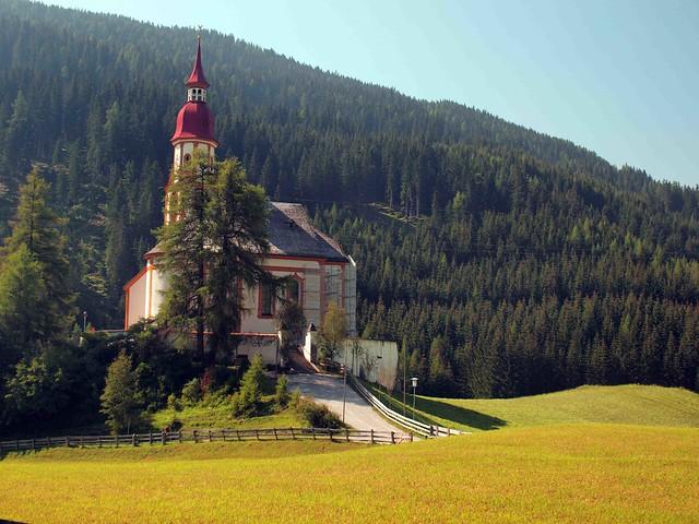 114  Remote Church