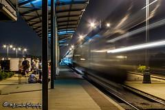 AMTK 96 | GE P42DC | Memphis Central Station