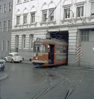 Tram Aachen