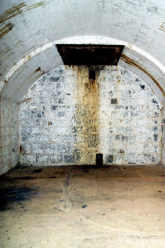 Фрагмент помещения