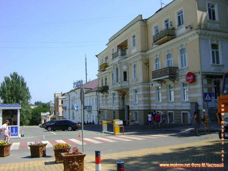 Украина — Одесса фотопейзажи