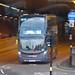 National Express West Midlands Platinum - X61 on St Martin's Queensway