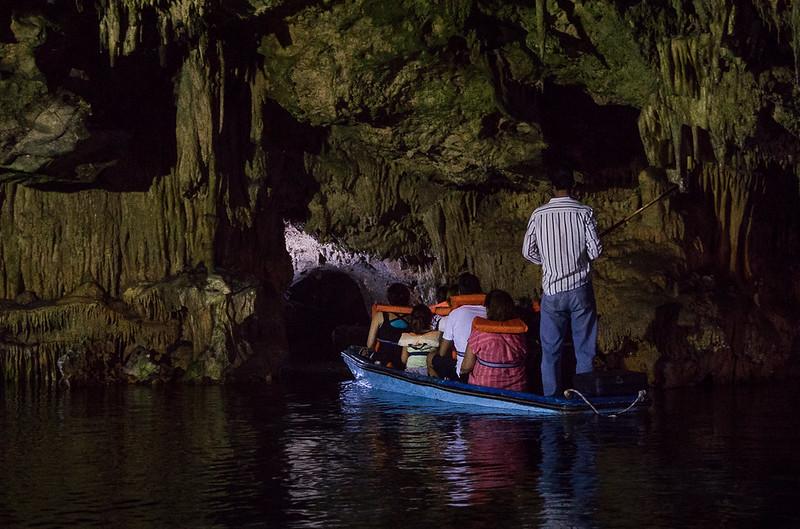 Diros Caves, Greece
