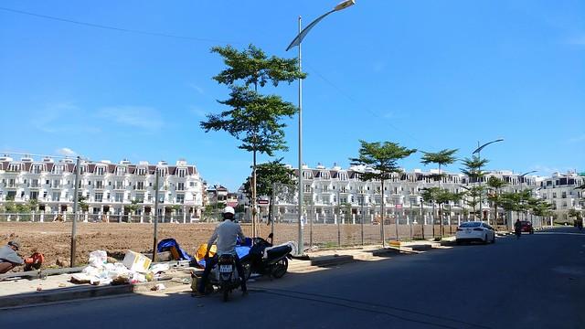 CityLand Center Hills - Khi trung tâm thương mại hình thành thì giá nhà?