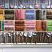 Vils Außerfern Keramik/Email Mosaik am Rathaus