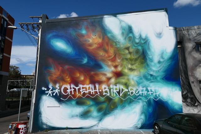 Street Art #1 - Panasonic LX 10