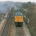40006 Cadishead 21st January 1983.