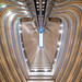 Atrium of Atlanta Marriott Marquis by Maciek Lulko