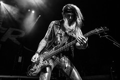 Steel Panther Live at The Midland 2017