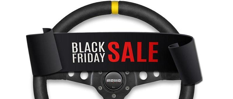 2018 Black Friday Sim Racing Deals