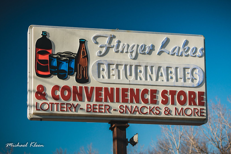 Finger Lakes Returnables