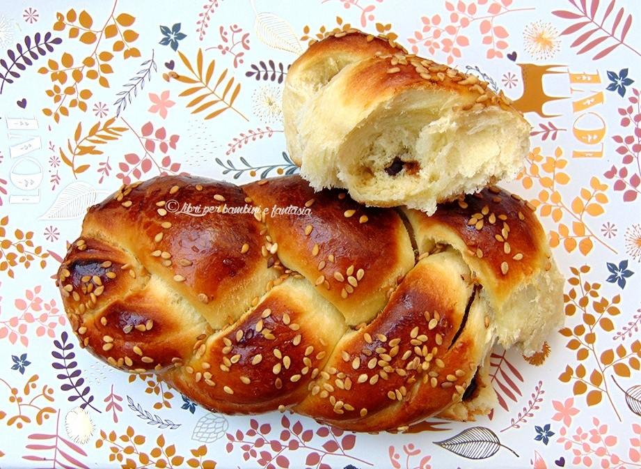pane dolce del sabato