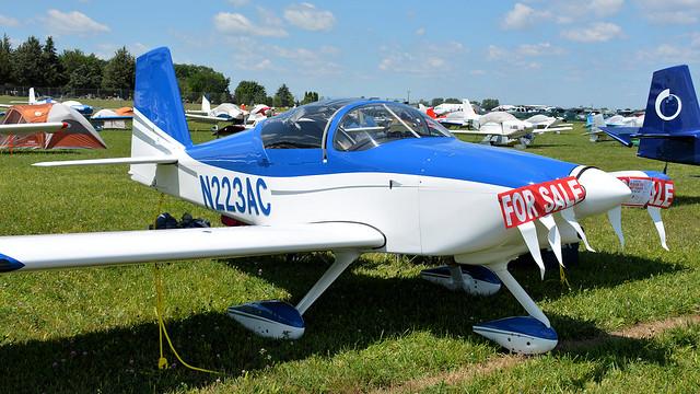 N223AC