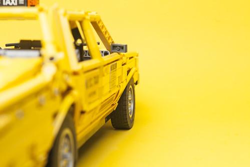 LEGO Chevrolet Caprice